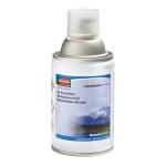 Rubbermaid FG4009851 5.25 oz Aerosol Air Neutralizer Refill, Mountain Peaks