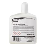 Rubbermaid FG401266 10.5 oz Pump Air Neutralizer Refill, Mountain Spa