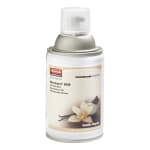 Rubbermaid FG401694 Microburst 9000  Air Neutralizer Refill - Vanilla Royale