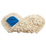 "Rubbermaid FGK15300WH00 24"" Kut-A-Way® Dust Mop w/ Cut Ends, White"