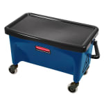 Rubbermaid FGQ93000BLUE