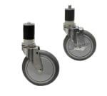 Advance Tabco TA-25C X.H.D. Urethane Wheels, for TA25 Casters (per caster)