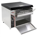"APW AT EXPRESS Conveyor Toaster - 300 Slices/hr w/ 1.5"" Product Opening, 120v"