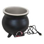 APW CWK-1 PKG 11-qt Countertop Soup Warmer w/ Thermostatic Controls, 120v