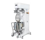 Doyon BTL140H 140 qt Planetary Mixer - Floor Model, 5-1/3 hp, 208-240v, 3ph
