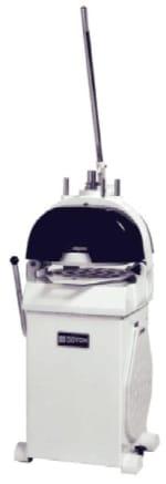 Doyon DSF030 Semi-Auto Dough Divider w/ 30-Piece Capacity & 3-Rounding Plates