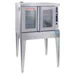 Blodgett BDO-100-ESGL Full Size Electric Convection - 208v/3ph