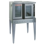 Blodgett DFG-100 SGL Full Size Gas Convection Oven - LP