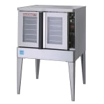Blodgett MARKV-100 ADDL Full Size Electric Convection Oven - 208v/3ph