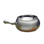 Bon Chef 5050SS 2 qt Fondue Pot w/ Induction Bottom, Stainless