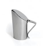 Bon Chef 61317 32-oz Milan Coffee Pot, Stainless Steel