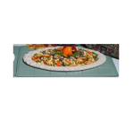 """Bon Chef 9605H2082P 27"""" Double Size Tile Tray for 2082, Aluminum/Pewter-Glo"""