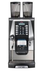 Rancilio ONE-KEY PURE EGRO ONE Pure Coffee Machine w/ Keypad & Isteam Wand