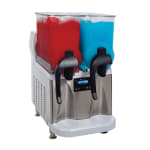 Bunn ULTRA-2 Frozen Drink Machine w/ (2) 3 gal Hoppers, 120v (34000.0012)