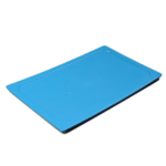 Carlisle 1021214 Full Size Food Pan Smart Lid - Blue