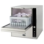 Jet Tech F-14 High Temp Rack Countertop Dishwasher w/ Built-In Booster & (20) Racks/hr, 115v