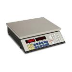 "Detecto 2240-100 Digital Counting Scale w/ 100-lb Capacity, LED Display, 14.5"" x 8.25"" Platform, 115v"