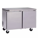 Delfield GUF32P-S 5.8 cu ft Undercounter Freezer w/ (1) Section & (1) Door, 115v