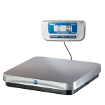 Edlund EPZ-20 20 lb Digital Pizza Scale w/ Wall Mounting Bracket, Stainless