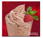 Sephra 33116 Gourmet Belgian Dark Chocolate Mousse Mix, Imported, (30) 4 oz Servings