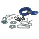 "Franklin Machine 157-1156 48"" Gas Connector Hose Kit"