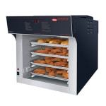Hatco FS2HAC-4PT Air Curtain Heated Display Cabinet w/ 4 Tiers, 208 V