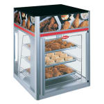 Hatco FSD-2X Flav-R-Savor Holding Cabinet, 3 Tier, w/o Motor,1440 W
