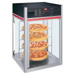 Hatco FSDT-1 Holding/Display Cabinet w/ 4-Tier Circle Rack