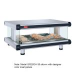 "Hatco GR2SDH-30 36.25"" Self-Service Countertop Heated Display Shelf - (1) Shelf, 120v"