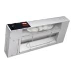 "Hatco GRAHL-132 132"" Infrared Foodwarmer w/ Lights, High Watt, 120/240 V"