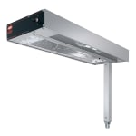 "Hatco GRFSLR-24 9"" Glo-Ray® Heat Lamp - Strip-Type, 120v"