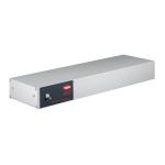 """Hatco GRH-24 24"""" Foodwarmer w/ High Watt, 120 V"""
