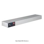 """Hatco GRH-96 96"""" Foodwarmer w/ High Watt, 208v/1ph"""