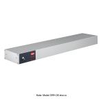 """Hatco GRH-96 96"""" Foodwarmer w/ High Watt, 240 V"""