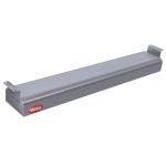 """Hatco GRN-24 24"""" Narrow Infrared Foodwarmer, Gray Granite, 240 V"""