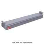 """Hatco GRN-42 42"""" Narrow Infrared Foodwarmer, Gray Granite, 208 V"""