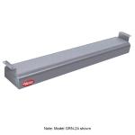 """Hatco GRN-60 60"""" Narrow Infrared Foodwarmer, Gray Granite, 240 V"""