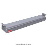 """Hatco GRN-66 66"""" Narrow Infrared Foodwarmer, Gray Granite, 208 V"""