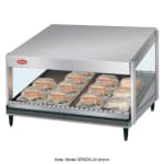 "Hatco GRSDS-30 30"" Self-Service Countertop Heated Display Shelf - (1) Shelf, 120v"