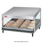 "Hatco GRSDS-52 52"" Self-Service Countertop Heated Display Shelf - (1) Shelf, 120v"
