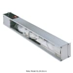 "Hatco HL-30 30"" Strip Display Light w/ Toggle Switch, 120 V"