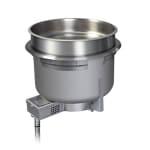 Hatco HWB-11QTD 11 qt Drop-In Soup Warmer w/ Thermostatic Controls, 208v/1ph