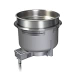 Hatco HWBHRN-11QT 11-qt Drop-In Soup Warmer w/ Infinite Controls, 120v