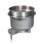 Hatco HWBHRT-11QT 11 qt Drop-In Soup Warmer w/ Thermostatic Controls, 240v/1ph