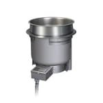 Hatco HWBHRT-7QT 7-qt Drop-In Soup Warmer w/ Thermostatic Controls, 120v