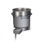 Hatco HWBHRT-7QT 7 qt Drop-In Soup Warmer w/ Thermostatic Controls, 240v/1ph