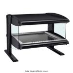 "Hatco HZMH-54 57.9"" Self-Service Countertop Heated Display Shelf - (1) Shelf, 120v"
