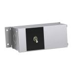 "Hatco RMB-3G 5.5"" 1-Light Remote Control Box w/ 1-Toggle Switch for 208v"