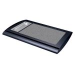 Hatco SRSS-1 Portable Buffet Warmer w/ Swanstone Base Heat, Digital, 350-watt