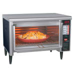 """Hatco TF-461R/1 23"""" Electric Cheese Melter w/ Infrared Element, Black, 208v/1ph"""